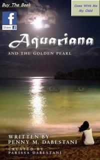 Image of Aquariana Book cover